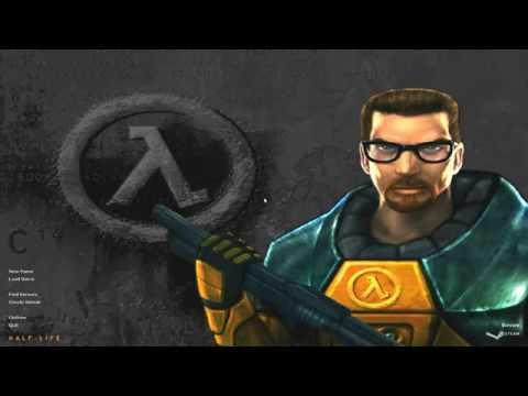 Half-Life (PC) - (Longplay   Hard Difficulty)