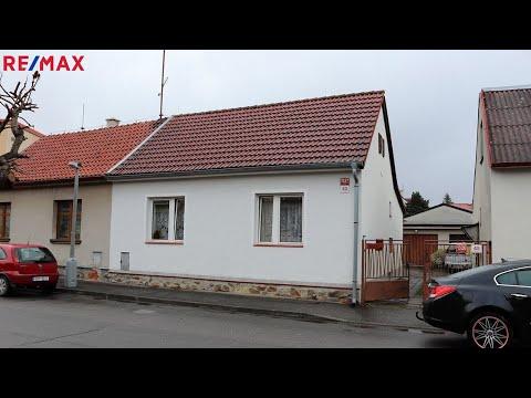 Video z << Prodej rodinného domu, 143 m2, České Budějovice >>