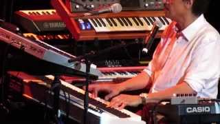 Earth Wind & Fire's Larry Dunn Live The Beatles' Got To Get You Into My Life