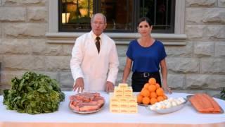 Optimals – Vitamins & Minerals