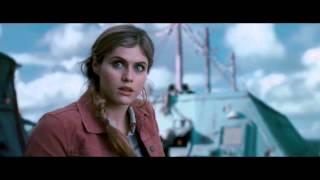 "Logan Lerman, ""Перси Джексон и Море Чудовищ"" - ТВ ролик #2"