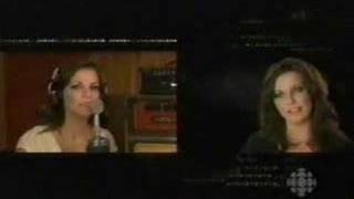 Martina McBride & Anne Murray