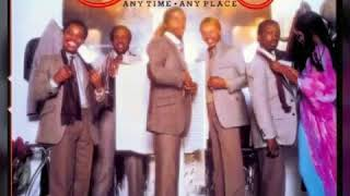 The Dramatics - That's My Favorite Song