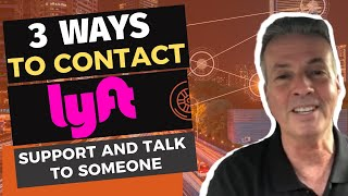 3 Ways To Contact Lyft Support And Talk To Someone