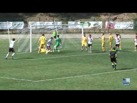 San Donato Tavarnelle–Fiorenzuola 1-2