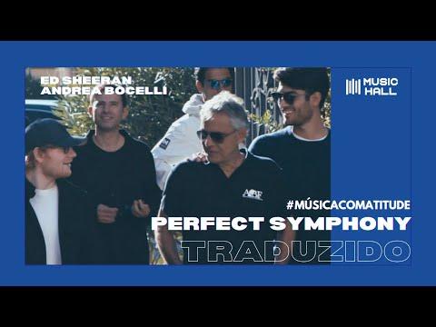 Ed Sheeran & Andrea Bocelli - Perfect Symphony [Clipe Oficial] (Legendado/Tradução)