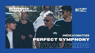 Ed Sheeran & Andrea Bocelli   Perfect Symphony [Clipe Oficial] (LegendadoTradução)