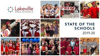State of the Schools 2019-20