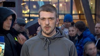 In full: Alfie Evans' father pleads to allow his sick son to be taken to Italy | ITV News