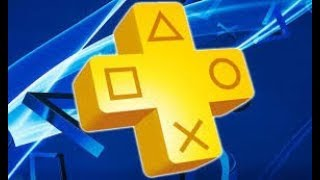 "PS PLUS MARCH 2018 BEST ""FREE"" GAMES LINEUP PS4 PS3 PS VITA"