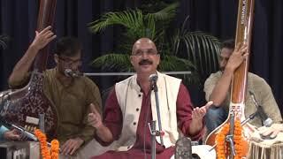 37th Annual Sangeet Sammelan Day 1 Video Clip 2