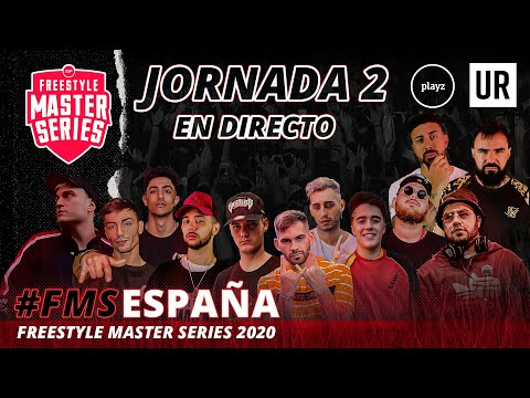 FMS en Directo - Jornada 2 #FMSESPAÑA Temporada 2020 HD Mp4 3GP Video and MP3