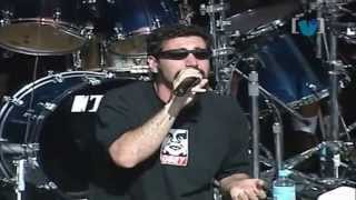 System Of A Down - Big Day Out 2002 FULL (HD/DVD Quality)