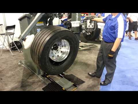 Gtb16n Ravaglioli Tire Changer Heavy Duty Affordable