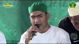 TURI PUTIH - GUS WAHID Live Subang Bersholawat