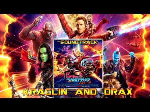 Kraglin And Drax - Guardians of the Galaxy Vol 2 Original Score Soundtrack | By Tyler Bates