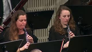 F. Schubert, große C-Dur Sinfonie, 2. Satz