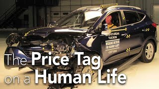 Putting a price tag on a person's life could make America safer and fairer