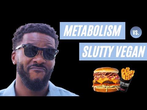 Slutty Vegan ATL vs. Metabolism
