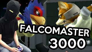 The Legend of FalcoMaster3000