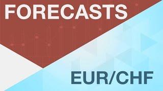 EUR/CHF EUR/ CHF se mantém firme
