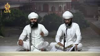Sri Bhaini Sahib : 06/04/2020 : ਸ਼ਾਮ ਨੂੰ ਹੋਈ ਕਥਾ