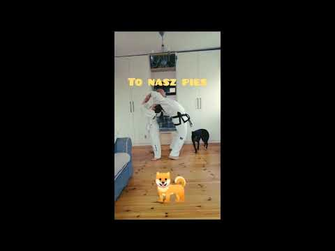 Taekwondo odcinek 1