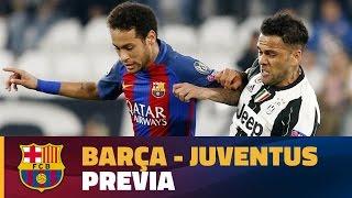 La previa del FC Barcelona – Juventus: otra remontada?