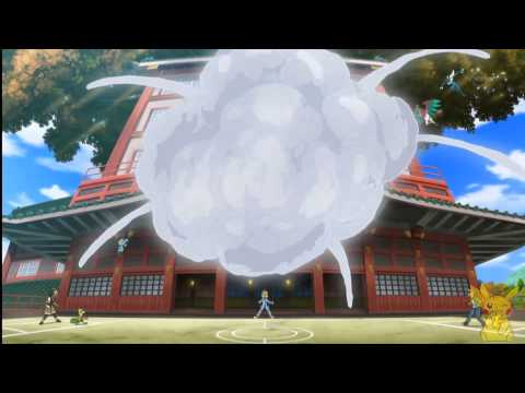 Download Anime Pokémon XY Episodes 73 Preview HD Mp4 3GP Video and MP3