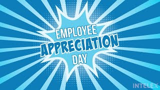 Employee Appreciation Day 2018