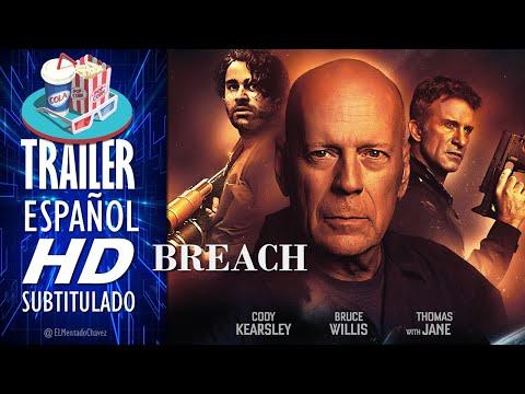 Trailer Breach
