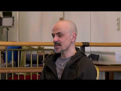 Ein festes Band: Förderverein Ballettfreunde