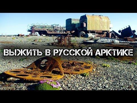 ✔️Новая Земля🗺️: как живётся на одном из самых❄️северных архипелагов Русской 🇷🇺 Арктики🌬️