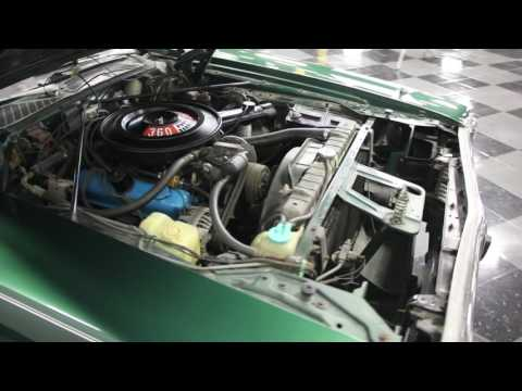 Video of '74 Charger - L5NF