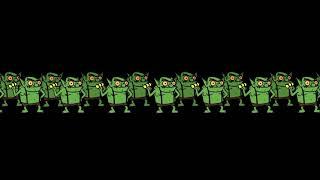 Goblin dance