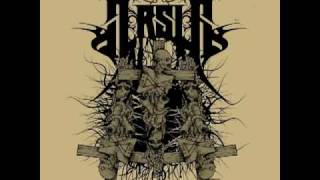Arsis - Wholly Night (Demo)