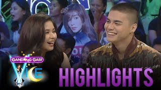 GGV: Loisa and Ronnie drop hints about their relationship status