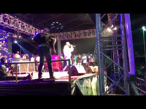 Cassper Nyovest shutting down ZIMBABWE (HARARE) 2017