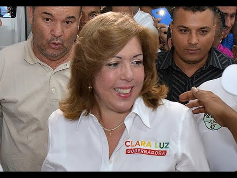Las palabras de Clara Luz Roldan como nueva gobernadora del Valle