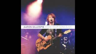 Aaron Gillespie - 02. We Were Made For You (Live)