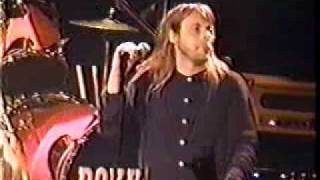 "Dokken ""Into The Fire"" Live Indy 1995"