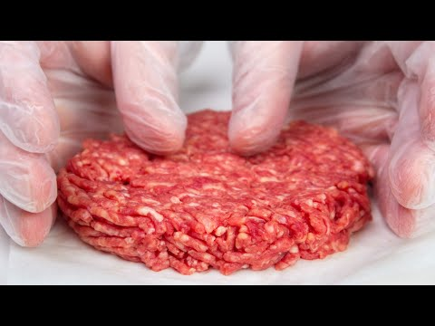To Make the Perfect Burgers, AVOID These Common Mistakes