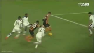 Hull City 11 Newcastle United 31  EFL Cup Quarter Finals 16/17