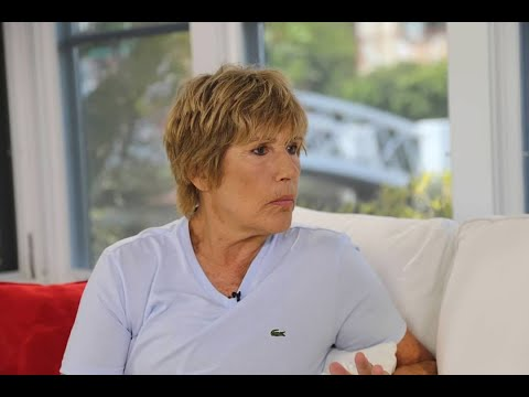 Diana Nyad Self Made Story