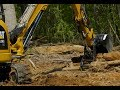 Cat® Mini Excavator Buckets Overview