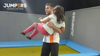 Jumpers Trampolim | Ninja | Aniversários -  Porto