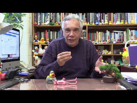Dr. Joe Schwarcz: The truth about almonds and cyanide
