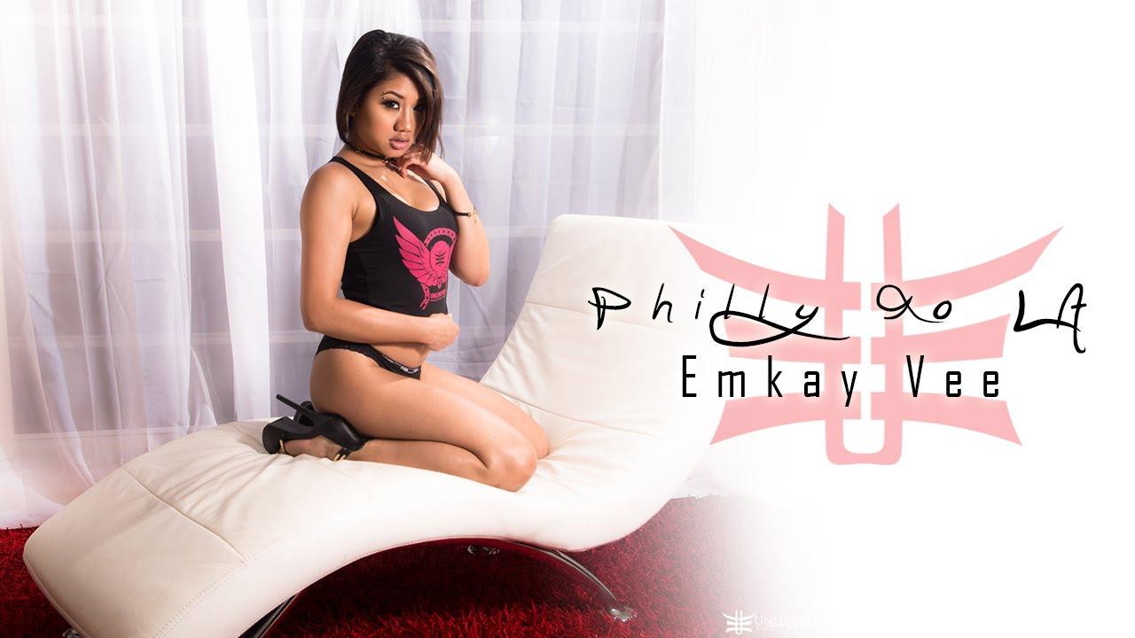 Emkay Vee (Model) Farewell