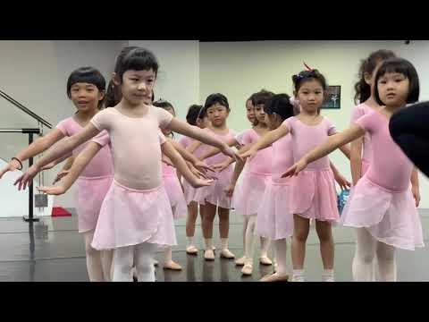 191124 Ballet公開課