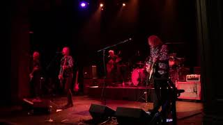 The Church - Tantalized , Triple Door Seattle October 6th 2018